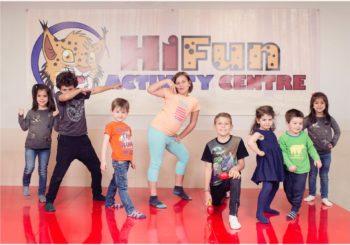 HiFun Summer School – Cortes Valencianas