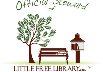 Little Free Library Opening