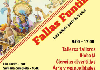 Fallas Funtime
